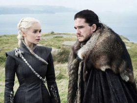 فصل هشتم و آخرسریال بازی تاج و تخت - Game Of Thrones