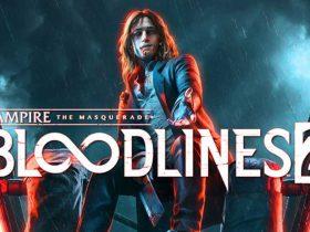 بازی Vampire: The Masquerade – Bloodlines 2 خارج از انحصار فروشگاه اپیک گیمز