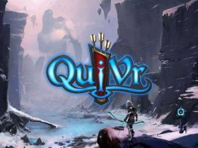 انتشار بازی QuiVr برای پلی استیشن VR در آیندهای نزدیک