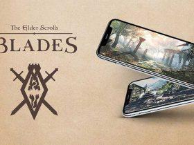 بازی الدر اسکرول: بلیدز - The Elder Scrolls: Blades در صدر دانلود بازی موبایل از اپ استور اپل