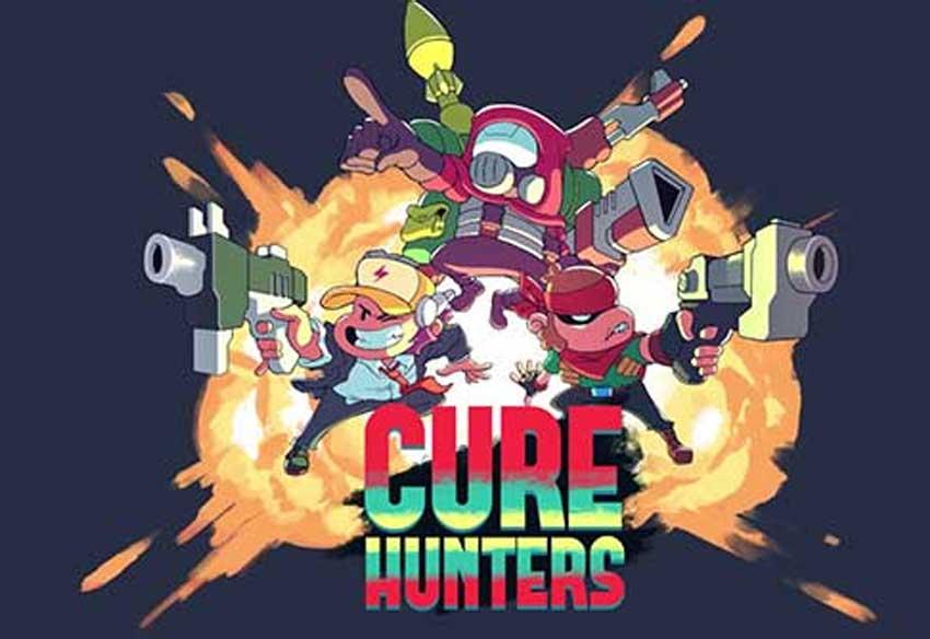 معرفی و دانلود بازی موبایل Cure Hunters