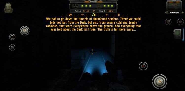 معرفی و دانلود بازی موبایل Z.O.N.A Shadow of Lemansk