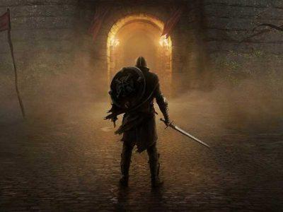دانلود بازی مویابل الدر اسکرول: بلیدز - The Elder Scrolls: Blade در دسترس گوشیهای اندروید و آیفون