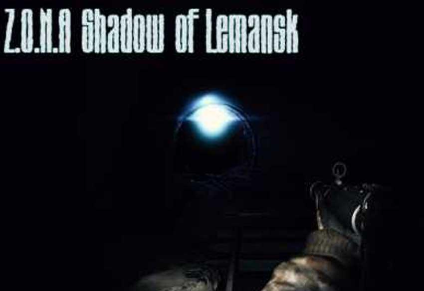 معرفی و دانلود بازی Z.O.N.A Shadow of Lemansk