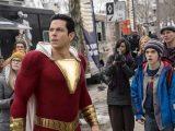 فروش ۴۴ میلیون دلاری فیلم شزم - Shazam در ۲ روز بعد از اکران