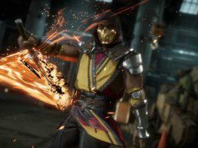 حجم بازی مورتال کمبت 11 - Mortal Kombat 11 روی نینتندو سوییچ ۲۲.۵ گیگابایت خواهد بود