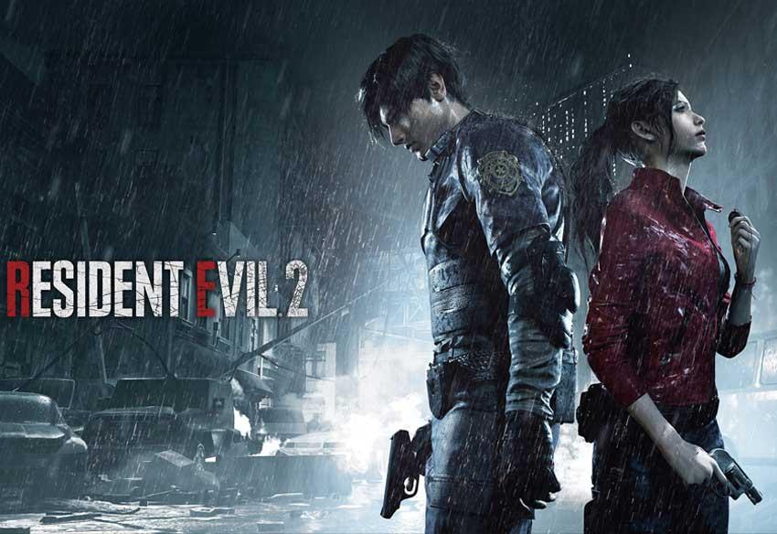 خرید بسته الحاقی ۴.۹۹ دلاری بازی رزیدنت اویل ریمیک - Resident Evil 2 Remake