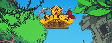 بازی موبایل Sailor King