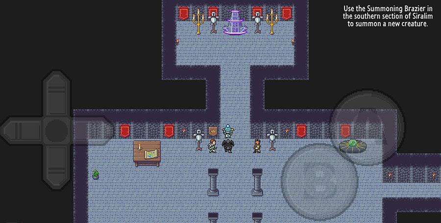 معرفی و دانلود بازی موبایل Siralim 2
