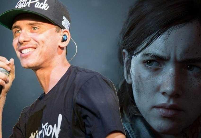 حضور Logic خواننده مطرح آمریکایی در بازی لست آو آس 2 - The Last of Us Part II