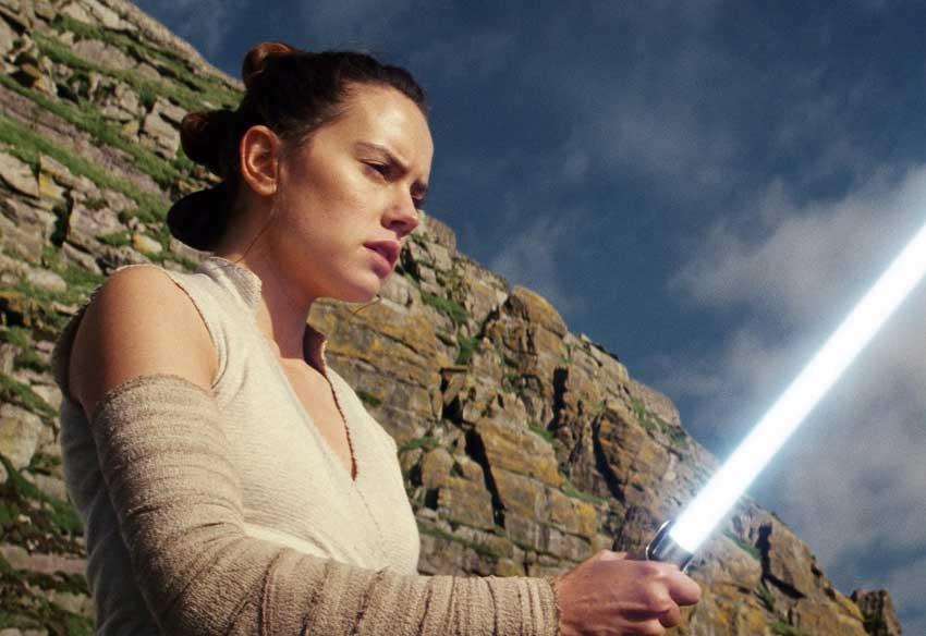 تیزر تریلر فیلم جنگ ستارگان: اپیزود 9 - Star Wars: Episode IX