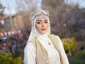 هدیه بازوند بازیگر نقش روژان در سریال نون.خ از دشواری کار کمدی میگوید
