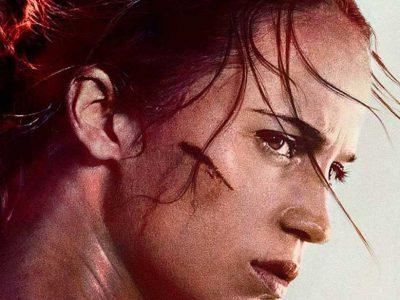 آغاز نگارش فیلمنامه دنباله فیلم توم ریدر - Tomb Raider