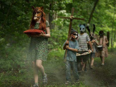 بررسی فیلم ترسناک قبرستان حیوانات خانگی - Pet Sematary از دید منتقدان سایتهای معتبر دنیا