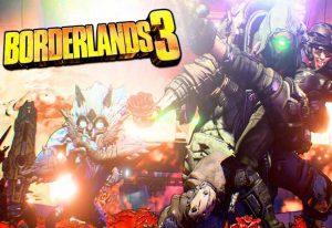 نمرات بازی بوردرلندز 3 - Borderlands 3