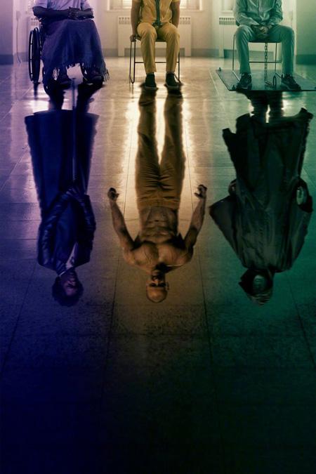 نقد فیلم گلس - Glass با بازی ساموئل ال جکسون، جیمز مکآوی، بروس ویلیس و سارا پولسون + لینک دانلود