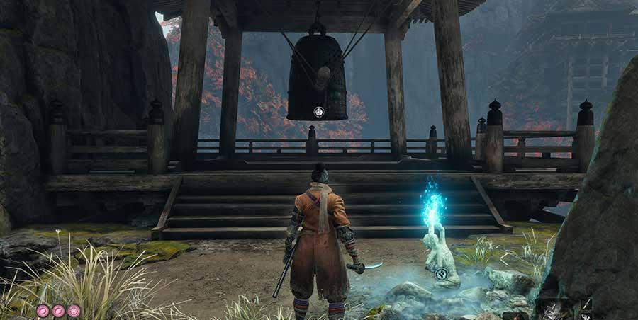 راهنمای گام به گام بازی سکیرو: سایهها دو بار میمیرند – Sekiro: Shadows Die Twice (ق2)