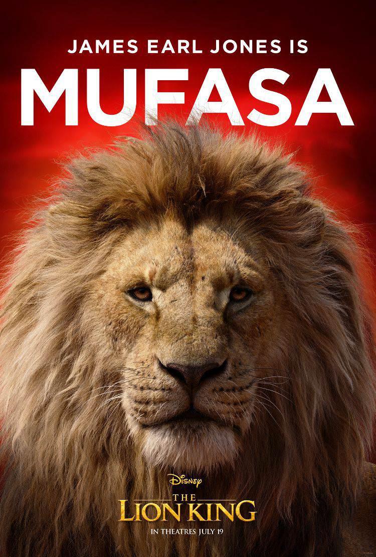 فیلمشیر شاه - The Lion King
