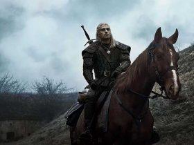 تریلر سریال ویچر- The Witcher در قلعه زیبا Vajdahunyad در مجارستان