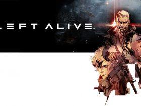 نقد و بررسی بازی Left Alive + ویدیو (گیم پلی) و گالری تصاویر