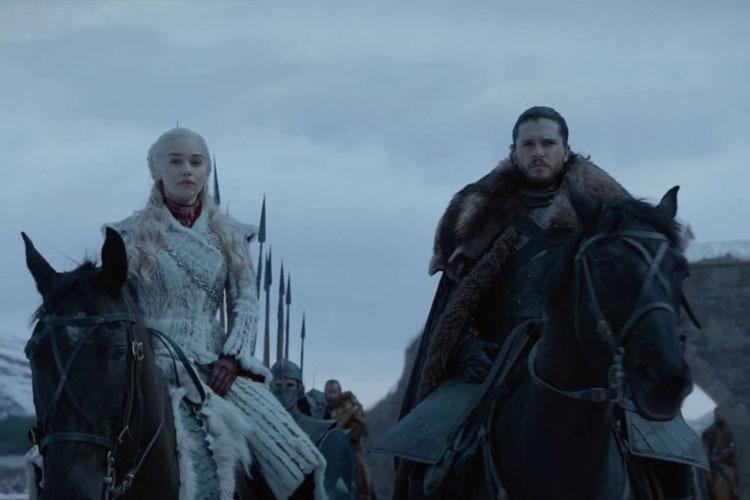 نقد و بررسی قسمت اول فصل هشتم سریال گیم آف ترونز - Game of Thrones