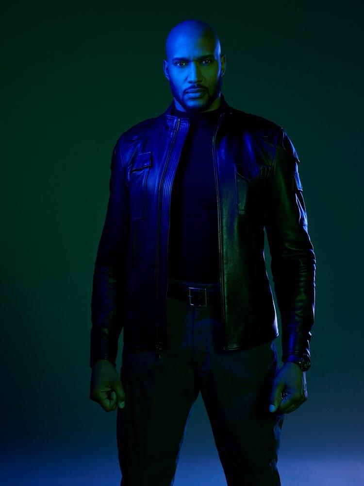 پوسترهای جدید فصل ششم سریال ماموران شیلد - Agents of SHIELD
