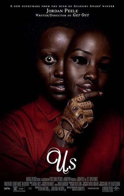 فیلم ترسناک ما- Us