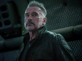فیلم ترمیناتور: سرنوشت تاریک - Terminator: Dark Fate