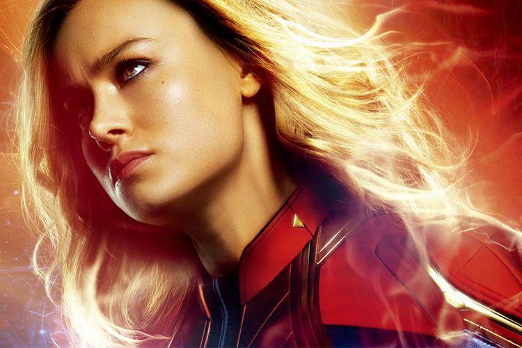 فیلم کاپیتان مارول- Captain Marvel