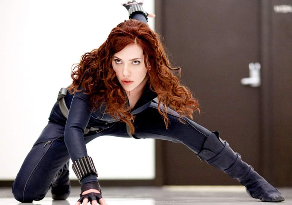 فیلم بلک ویدو - Black Widow با بازی اسکارلت جوهانسون