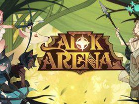 بررسی بازی موبایل AFK Arena + لینک دانلود و گیم پلی