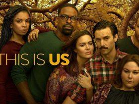 سریالاین ما هستیم - This Is Us : ساخت فصل چهارم، پنجم و ششم توسط شبکه NBC
