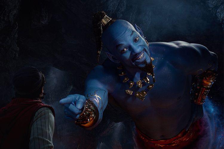 امتیازات فیلم علاءالدین - Aladdin از نگاه منتقدان سایت های معتبر دنیا