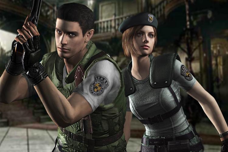 10 بازی زامبی محور برتر سال 2019 ؛ بهترین بازیهای سبک زامبی - بازی Resident Evil HD Remaster