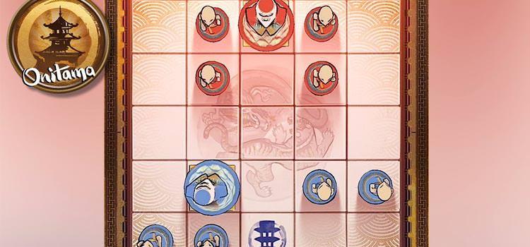 دانلود بازی موبایل Onitama: The Board Game
