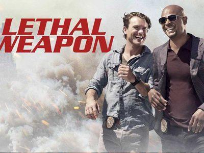 لغو پخش دو سریال Lethal Weapon و The Passage توسط شبکه فاکس