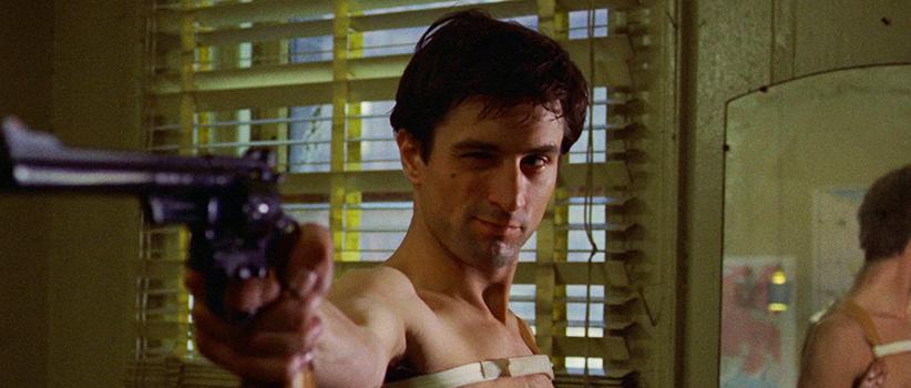 فیلم تاکسی داریور - Taxi Driver محصول آمریکا کارگردان:Martin Scorsese بازیگران:Robert De Niro, Jodie Foster, Albert Brooks سال ساخت:۱۹۷۶