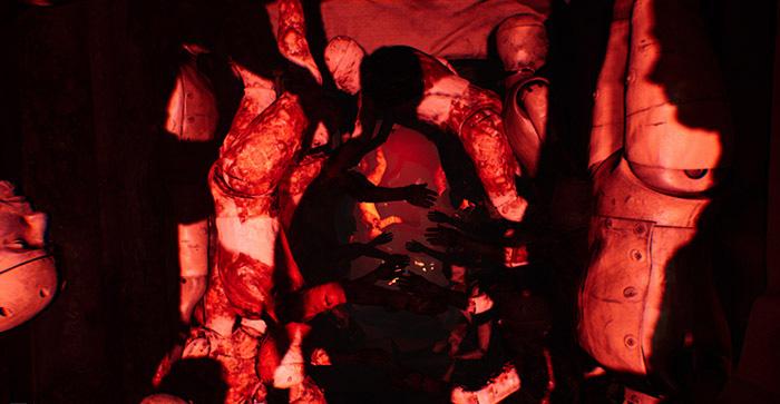 نقد و بررسی بازی ترسناک Layers of Fear 2 + گیم پلی و گالری تصاویر