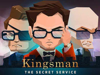 نقد و بررسی بازی موبایل Kingsman: The Secret Service + لینک دانلود و گیم پلی