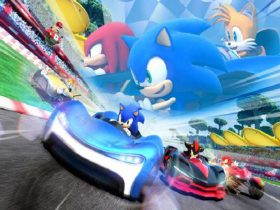 جدول فروش هفتگی انگلستان: شروع پر قدرت بازی سونیک - Team Sonic Racing