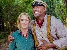 تریلر و تصاویر پشت صحنه فیلم جانگل کروز - Jungle Cruise با بازی دواین جانسون و امیلی بلانت