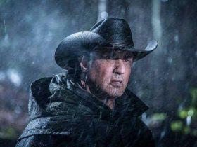 فیلمرمبو ۵ - Rambo V: Last Blood : تریلر، بازیگران و تاریخ اکران