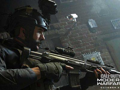 بازی کال آف دیوتی - Call of Duty: Modern Warfare: تریلر ، اطلاعات و تاریخ انتشار