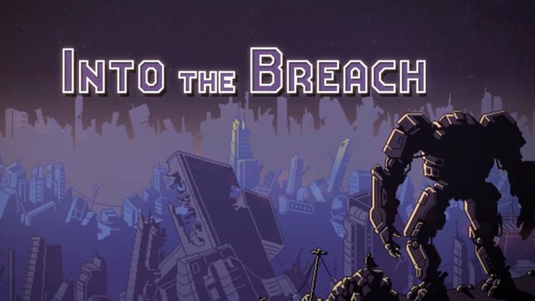 بازی Into The Breach