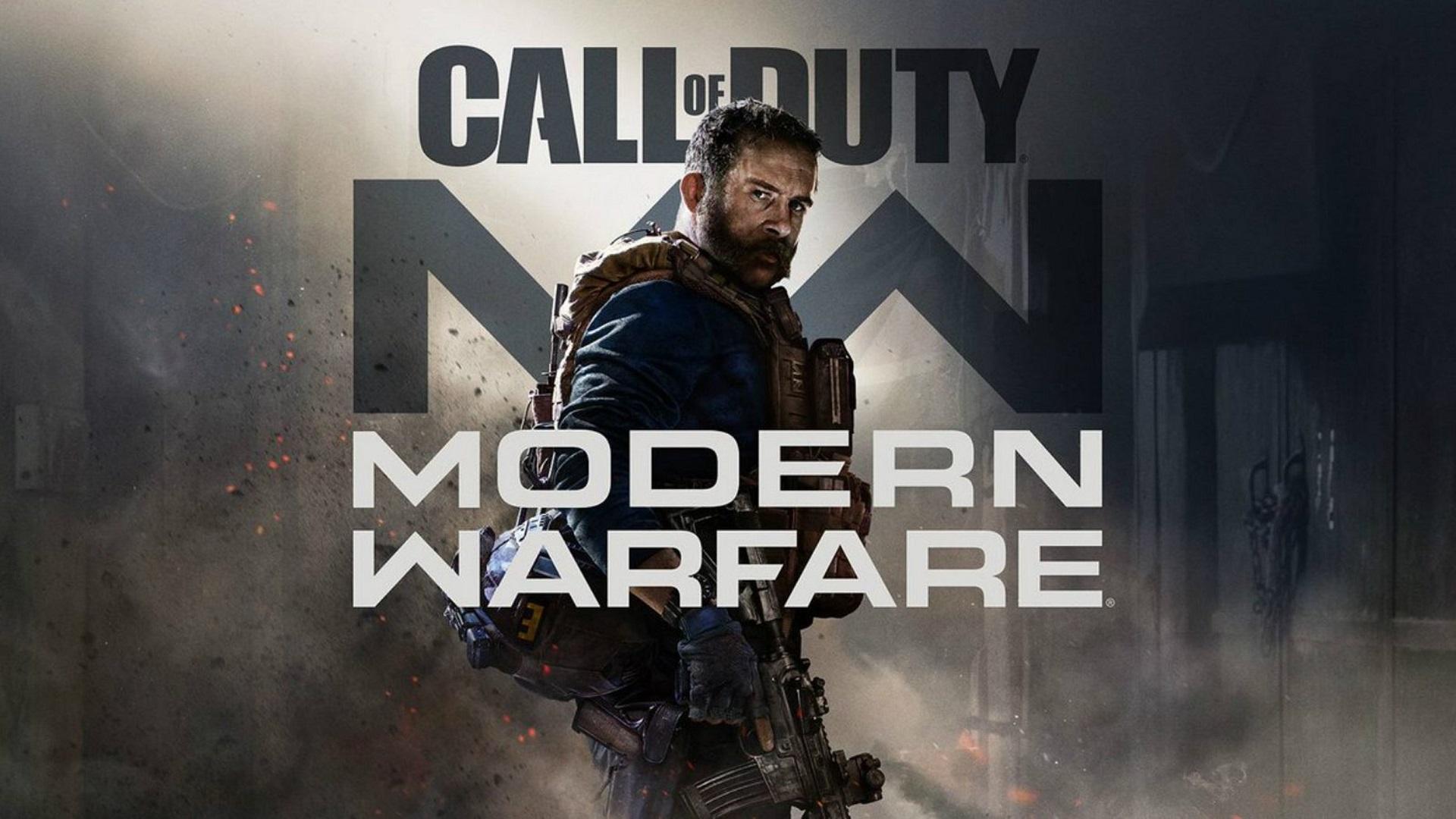 کالاف دیوتی مدرن وار فار - Call of Duty: Modern Warfare
