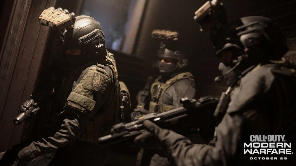 بخش داستانی کالاف دیوتی مدرن وارفار - Call of Duty: Modern Warfare