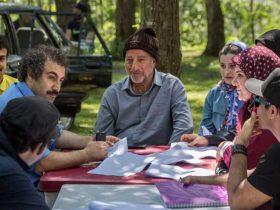 ساخت نسخه سینمایی سریال پایتخت به گفته الهام غفوری تهیهکننده