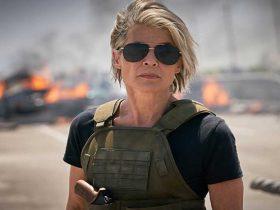 اولین تریلر فیلم ترمیناتور 6 - Terminator: Dark Fate در آینده ای نزدیک