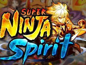معرفی و دانلود بازی موبایل Super Ninja Spirit [اندروید] + گیم پلی بازی