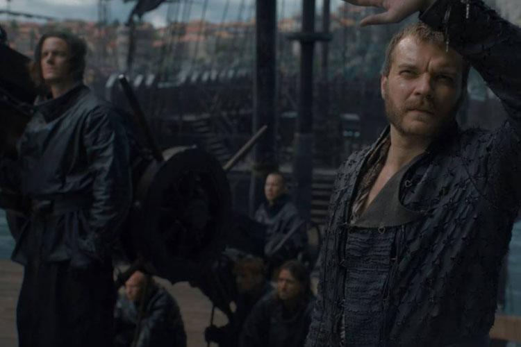 نقد و بررسی قسمت پنجم فصل هشتم سریال گیم آف ترونز – Game of Thrones